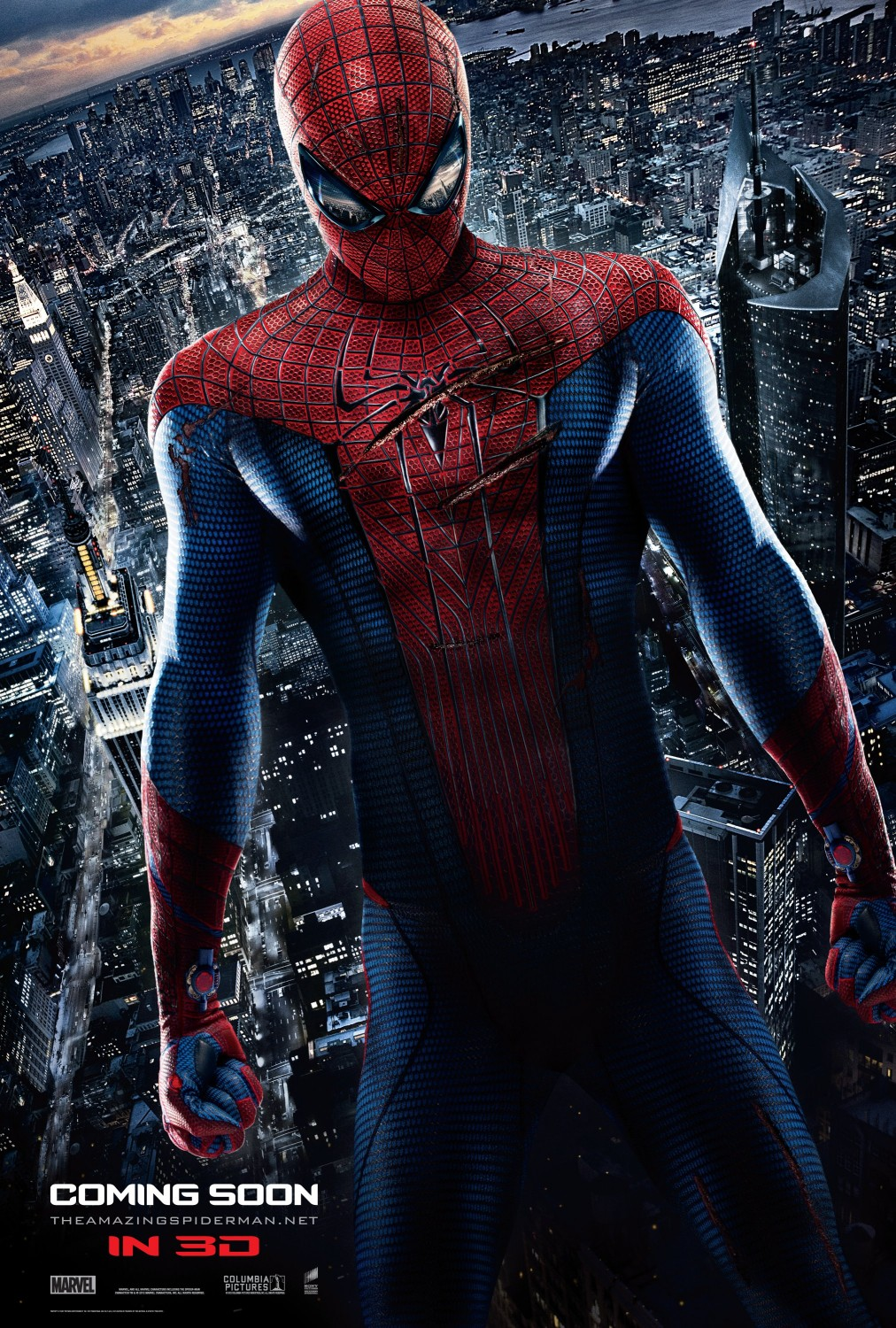 The Amazing Spider-Man fourth poster.png