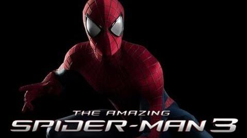 Is The Amazing Spider-Man 3 Doomed to Become A Failure?