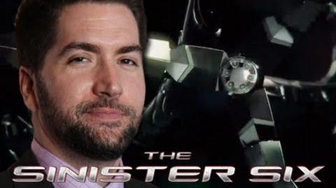 Drew Goddard Leaves Daredevil To Focus On Sinister Six, Electro 1 6 Hot Toys Teaser