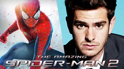 Andrew Garfield On Negative Reactions To The Amazing Spider-Man 2