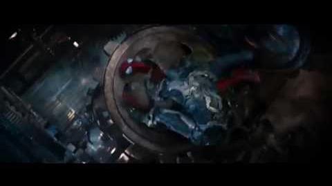 Behind the Scenes at Weta Workshop - The Amazing Spider-Man 2 (2014)