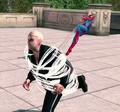 Spider Man webbing Aleksei ASM2 Mobile
