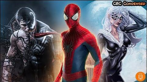 Can the SONY Spider-Verse Survive without Spider-Man