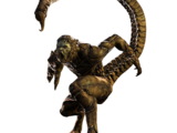 Scorpion (Video Game Timeline)