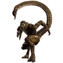 Scorpion (Video Game Timeline)