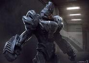 Art-amazing-spider-man-rhino-3