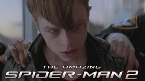 Harry Osborn Gets Arrested In New The Amazing Spider-Man 2 TV Spot