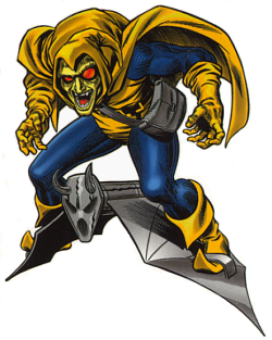 Patricier21/Petition: Make the Hobgoblin be a part of the Amazing Spider-Man movie universe