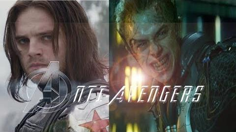 Anti Avengers The Final Chapter-Civil War Fan Trailer