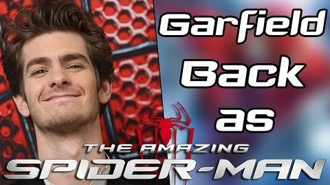 Andrew Garfield Back for The Amazing Spider-Man 3 Casting Call