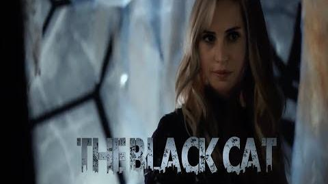 Marvel's The Black Cat (Fan) Trailer- Felicity Jones, Amber Heard