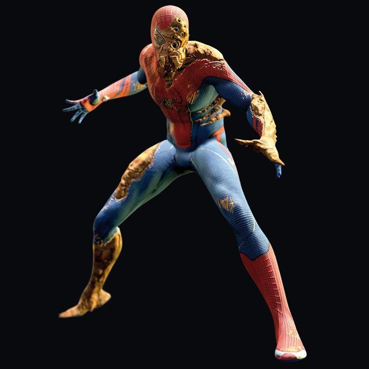 Cross-Species Spider-Man suit.png