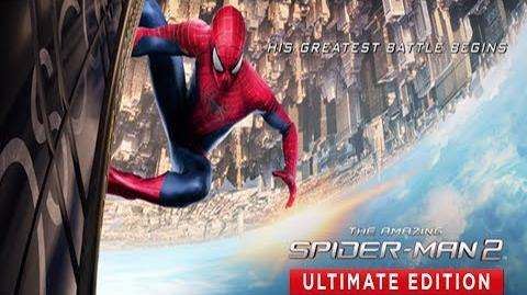 Marvel's The Amazing Spider-Man 2 Ultimate Re-Cut Edition Final Trailer (Fan Made)