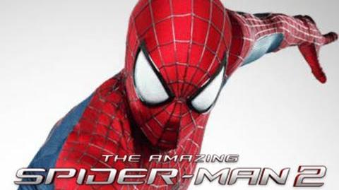 New Promo Images From The Amazing Spider-Man 2
