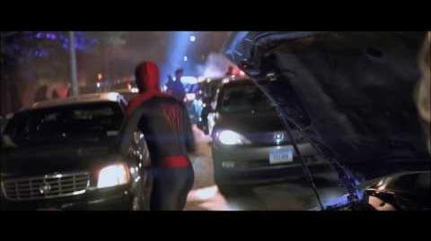 O Espetacular Homem-Aranha™ 2 A Ameaça de Electro trailer 2 dublado 01 de maio nos cinemas