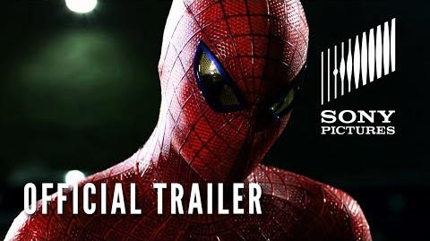 THE AMAZING SPIDER-MAN 3D - Official Trailer - In Theaters July 3rd