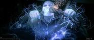 Amazing Spider-Man 2 Concept Art JM ASC Electro