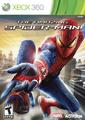 The Amazing Spider-Man - Xbox 360 game 1