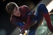 The-Amazing-Spider-man Andrew