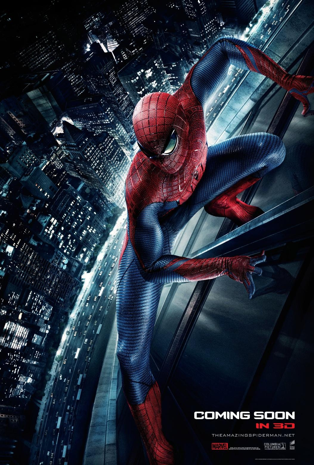 The Amazing Spider-Man third poster.png
