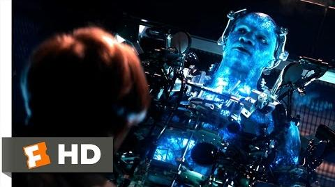 The Amazing Spider-Man 2 (2014) - Breaking Out Electro Scene (4 10) Movieclips