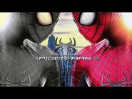The Amazing Spider-Man 3 Clip - Peter wears the Symbiote (Fan Made)