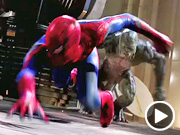 LexiLexi/Amazing Spider Man Trailer Released