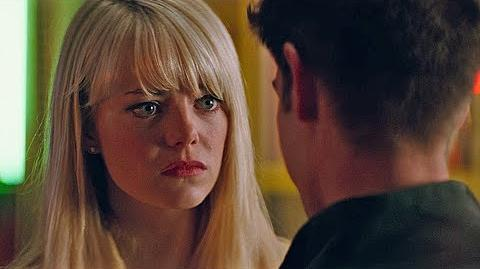 Gwen Stacy Termina Con Peter Parker Español Latino (4K-HD) The Amazing Spider-Man 2