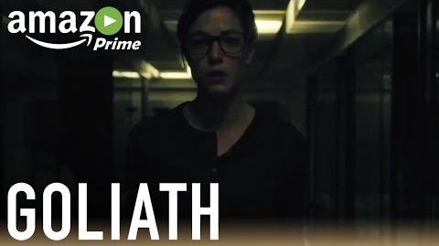 Goliath – Lucy's Search Amazon Video