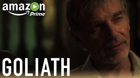 Goliath - Official Teaser Amazon Video