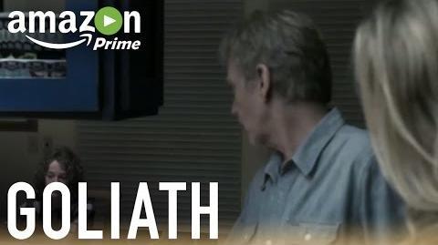Goliath – Family Time Capsule Amazon Video