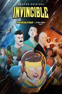 Invincible Ep4 Poster Ex abwKUUAEghRM