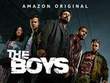 The Boys (TV series)