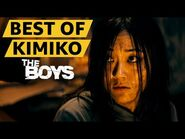The Boys Season 1 Kimiko Goes Wild - Prime Video