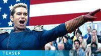 The Boys Season 2 - Teaser Trailer Amazon Prime Video