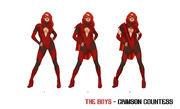 The Boys Crimson Countess by jonathan-standing.jpg