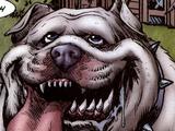 Terror/Comics