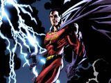 Stormfront/Comics