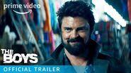 The Boys Season 2 - Official Trailer - Amazon Prime Video