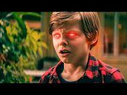 Homelander Training his Son - Boy Laser Eye Scene - The Boys 2x03 (2020)
