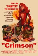 The Boys Crimson onathan-standing