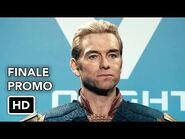 "The Boys 2x08 Promo -2 ""What I Know"" (HD) Season Finale Superhero series"