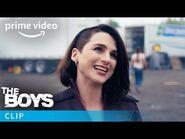 "The Boys Season 2 - First Look Clip- ""I'm Stormfront"" - Amazon Prime"