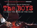 The Boys (Comic Series)
