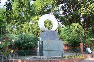 Circle Wind Bodh Gaya