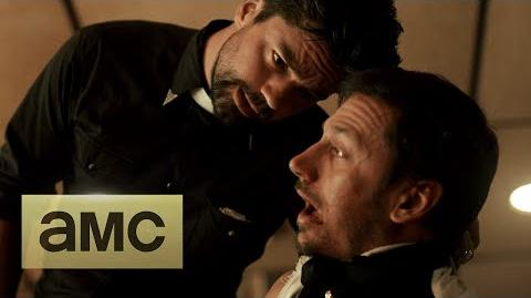 Preacher 'A Bunny in a Bear Trap' Talked About Scene Ep