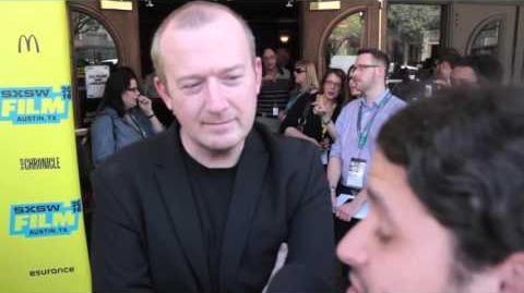 Garth Ennis talks bringing Preacher to AMC