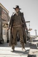 Preacher season 1 - The Cowboy standing tall