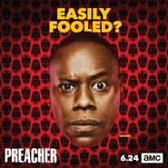 Preacher season 3 Hoover promo - Easily Fooled?