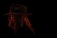 Preacher season 2 portrait - Saint of Killers side shot